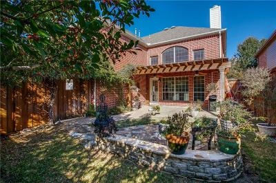 Plano Single Family Home For Sale: 4108 Hearthlight Court