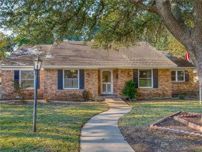 Single Family Home For Sale: 1570 Driftwood Drive