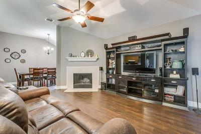 Johnson County Single Family Home For Sale: 704 Black Hills Drive