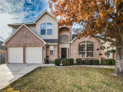 Arlington TX Single Family Home For Sale: $279,900