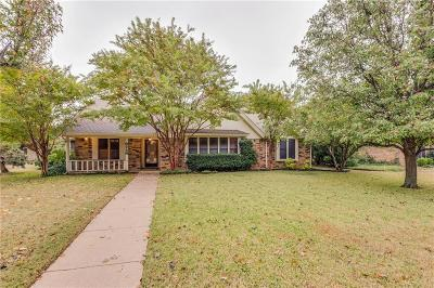 Colleyville Residential Lease For Lease: 6008 Ponderosa Street