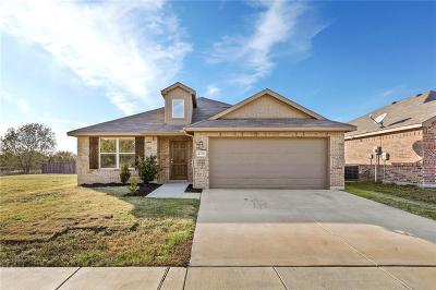 Fort Worth Single Family Home For Sale: 4709 Homelands Way