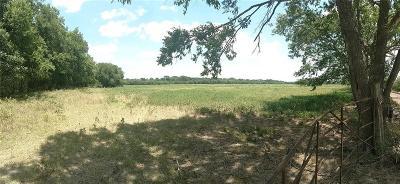 Cedar Creek Lake, Athens, Kemp Farm & Ranch For Sale: Co Road 4028