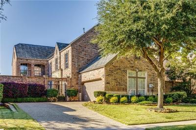 Frisco Single Family Home For Sale: 41 Misty Pond Drive