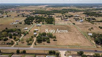 Midlothian Residential Lots & Land For Sale: 6210 Fm 1387