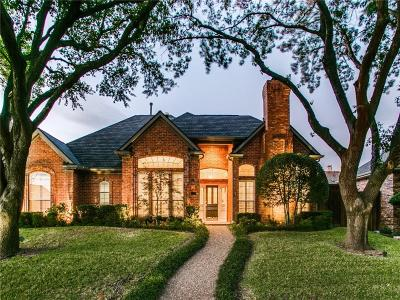 Plano Single Family Home For Sale: 4525 Charlemagne Drive