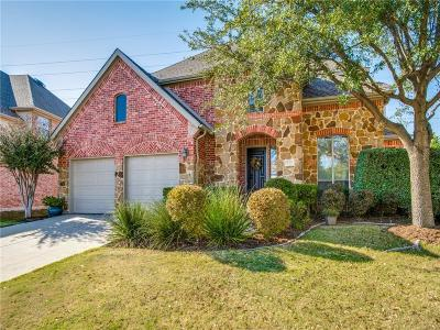 Plano Single Family Home For Sale: 4145 White Porch Road
