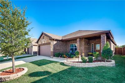 Fort Worth Single Family Home For Sale: 1948 Old Pecos Trail