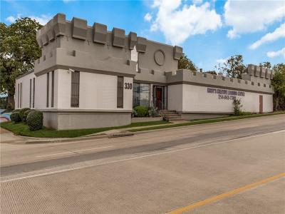 Commercial For Sale: 330 S R L Thornton