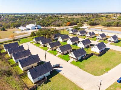 Boyd Multi Family Home Active Option Contract: 114 Pr 4573