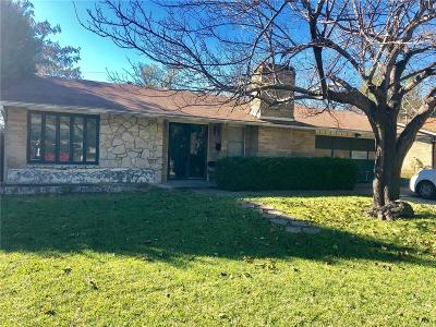 Single Family Home For Sale: 13848 Rolling Hills Lane