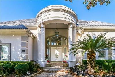 Plano  Residential Lease For Lease: 6625 Bermuda Dunes Drive