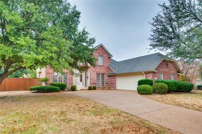 McKinney Single Family Home For Sale: 606 Broad Leaf