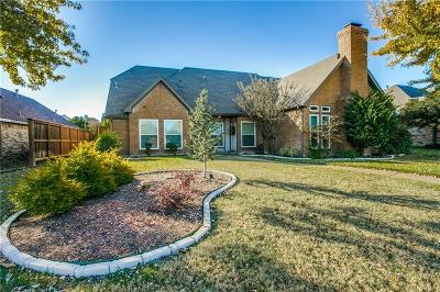 Plano Single Family Home For Sale: 3504 Eisenhower Lane