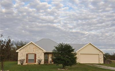 Single Family Home For Sale: 109 SE County Road 3046