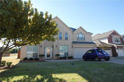 Fort Worth Single Family Home For Sale: 4757 Ocean Drive