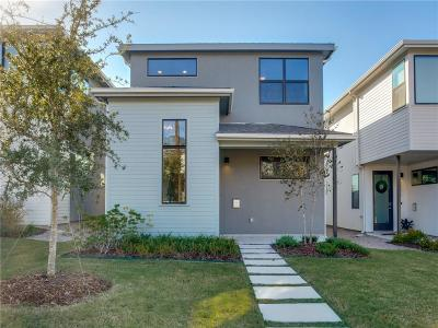 Dallas, Fort Worth, Highland Park Single Family Home For Sale: 5408 Anita Street