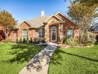 Frisco TX Single Family Home For Sale: $324,900