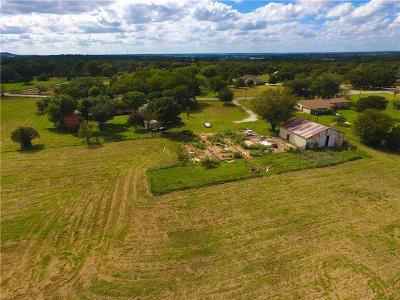 Granbury Single Family Home For Sale: 1219 Davis Road