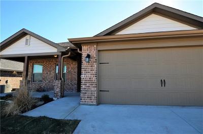 Sherman Single Family Home For Sale: 3516 Ballam Street