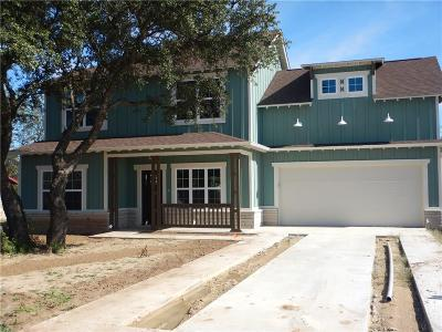 Brownwood Single Family Home For Sale: 1900 Duckhorn Drive