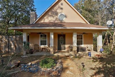 Grayson County Single Family Home For Sale: 343 Plantation Avenue
