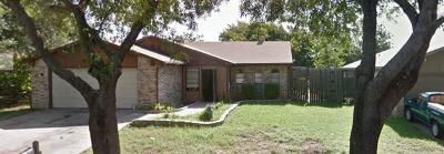 Single Family Home For Sale: 7132 Whitewood Drive