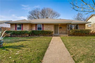 Single Family Home For Sale: 3055 Cliff Creek Drive