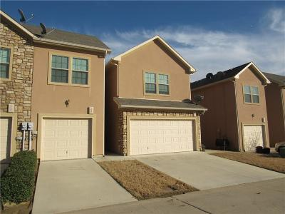 Fort Worth Residential Lease For Lease: 1531 Cozy Drive