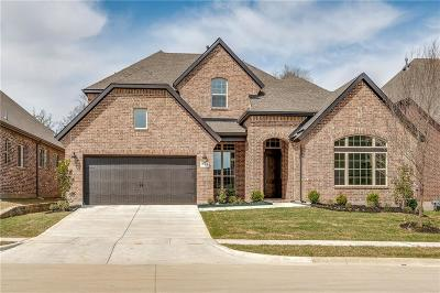 McKinney Single Family Home For Sale: 701 Marioneth Drive