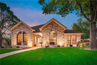 Rockwall Single Family Home For Sale: 1755 Plummer Drive