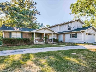 Athens Single Family Home For Sale: 13564 Fm 1615