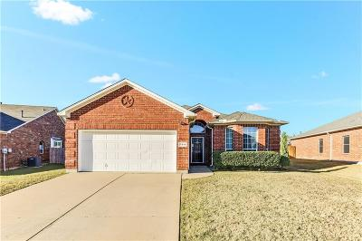 Arlington Single Family Home For Sale: 7914 Raton Ridge Lane