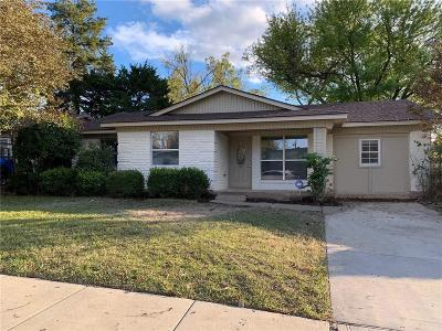 Single Family Home For Sale: 906 E Ridgewood Drive