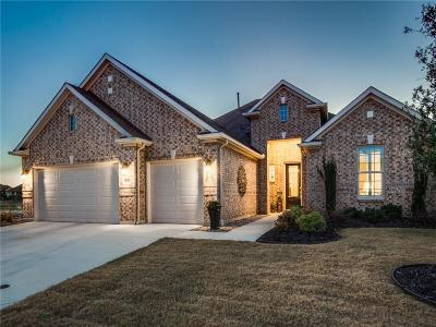 Denton Single Family Home For Sale: 8008 Osprey Lane