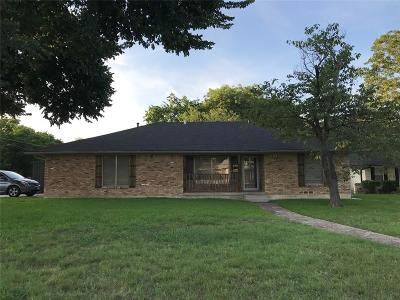Plano Single Family Home For Sale: 1701 E 15th Street