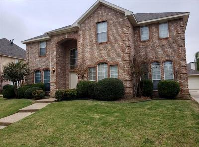 Keller Residential Lease For Lease: 1516 Heather Lane