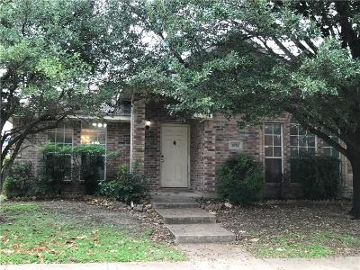 Cedar Hill Single Family Home For Sale: 1626 Summers Drive