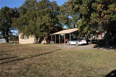 Parker County Single Family Home For Sale: 7005 Christopher Drive