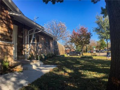 Garland Residential Lease For Lease: 1017 Rosewood Hills Drive