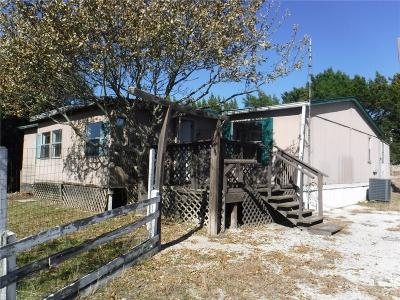Granbury Single Family Home For Sale: 2901 Space Court