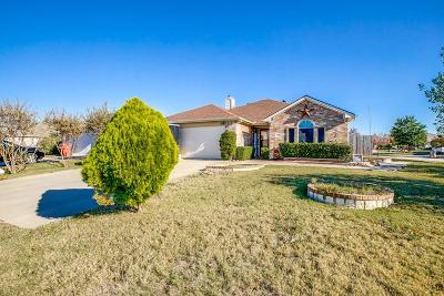 Royse City Single Family Home For Sale: 400 Fireside Place