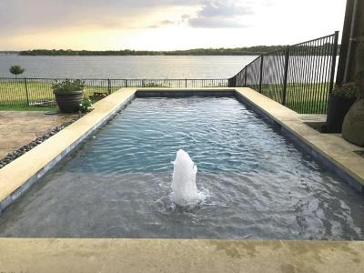 Single Family Home For Sale: 2217 Windjammer Way