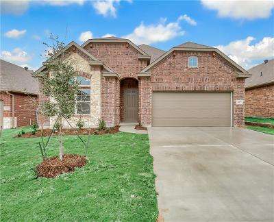 Fort Worth Single Family Home For Sale: 11817 Tuscarora Drive