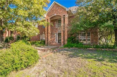 Cedar Hill Single Family Home For Sale: 1302 Boyd Street #F