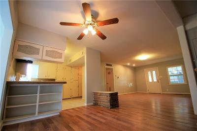 Fort Worth Single Family Home For Sale: 2716 Creston Avenue