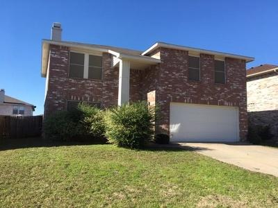 Grand Prairie Single Family Home For Sale: 2915 Celian Drive