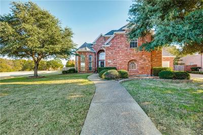 Colleyville Single Family Home For Sale: 2325 Danielle Drive