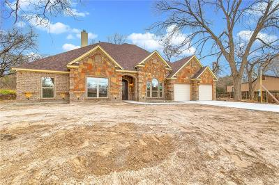 Weatherford Single Family Home For Sale: 617 North Street