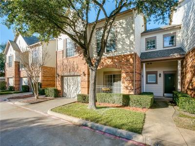 Plano Condo For Sale: 2524 Preston Road #1205